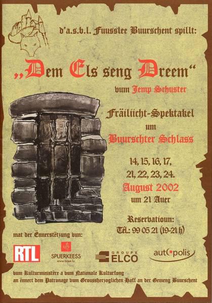 Dem Els seng Dreem (2002)